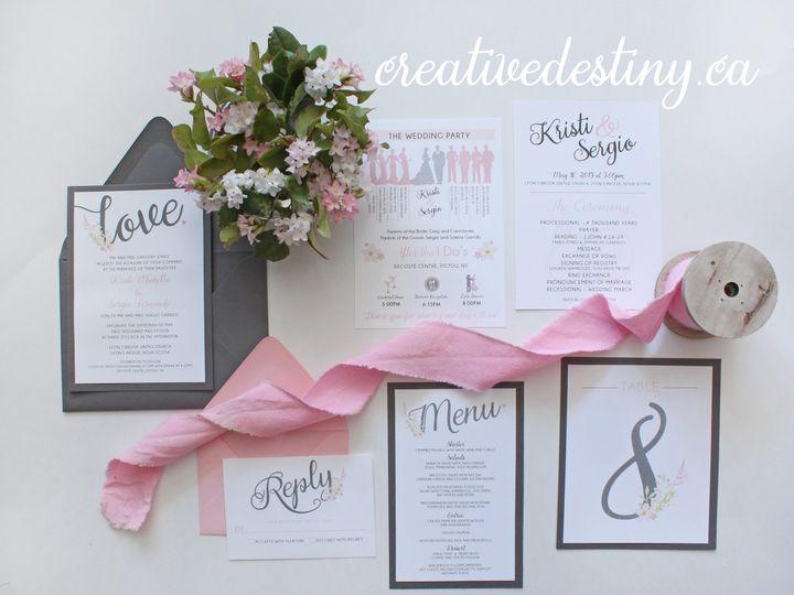Tmx 1440695727865 Kristisergio Parker Dam, CA wedding invitation