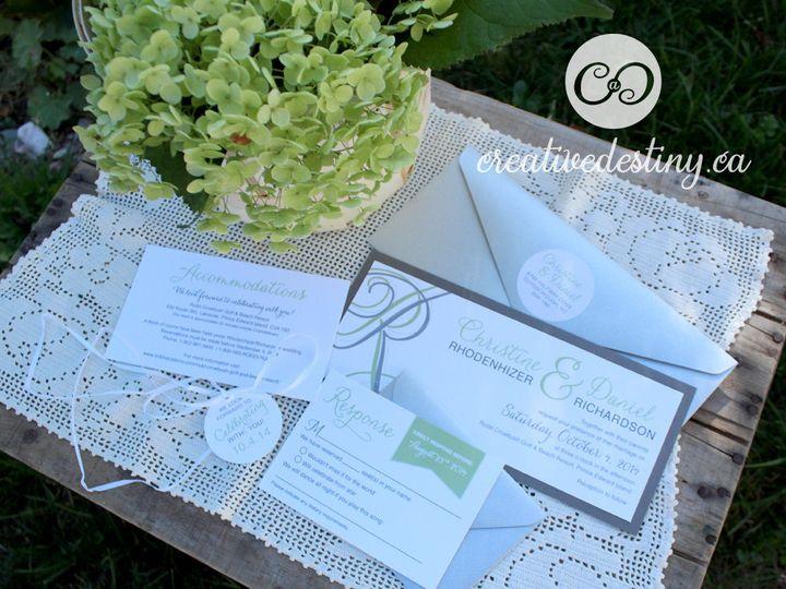 Tmx 1440696264806 Christina Invites Parker Dam, CA wedding invitation