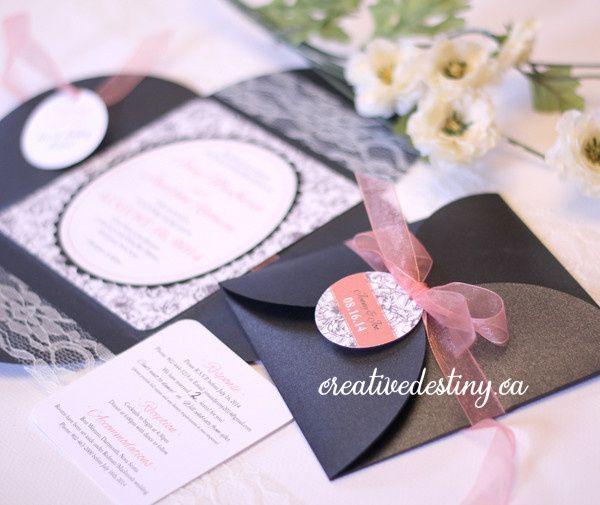 Tmx 1440696340239 Jennyjon5 Parker Dam, CA wedding invitation