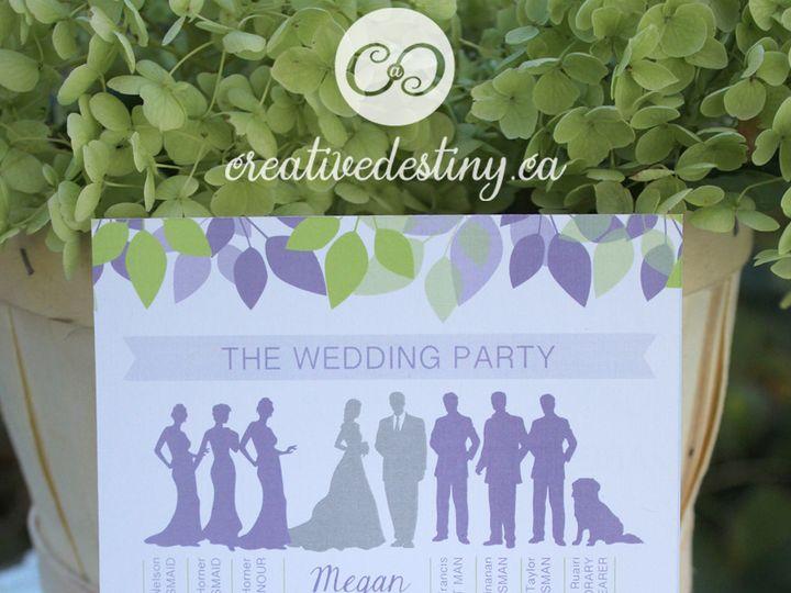Tmx 1440696508786 Megan Program2 Parker Dam, CA wedding invitation