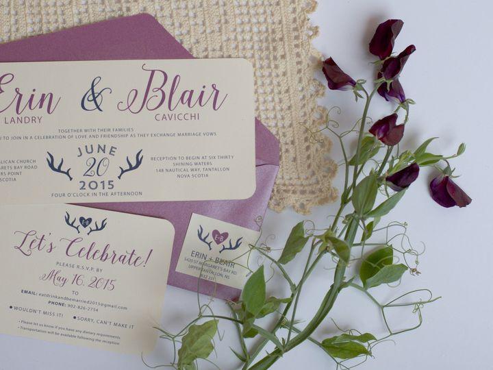 Tmx 1440696681469 Dsc3436 Parker Dam, CA wedding invitation