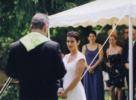 lindaandtedswedding