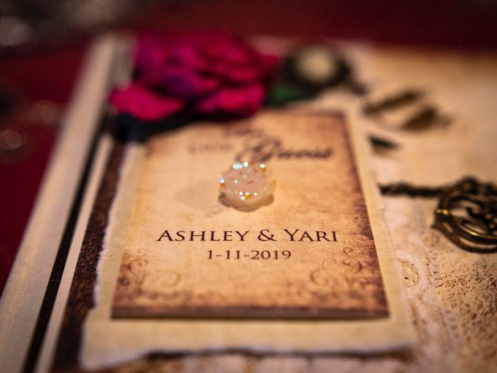 Tmx Bride Book Close Up 51 1006977 1572127900 Ontario, CA wedding photography