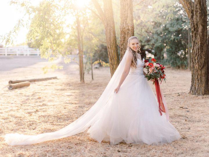 Tmx Applethemedxoandfettiphotography 192 51 1916977 160496347134053 San Marcos, CA wedding beauty