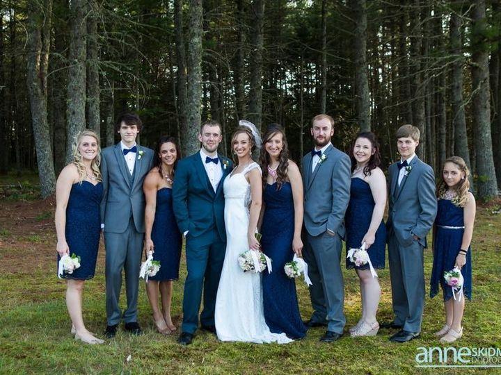 Tmx 1454421967940 11998833102075863317994717496572273034692282n Porter, Maine wedding florist