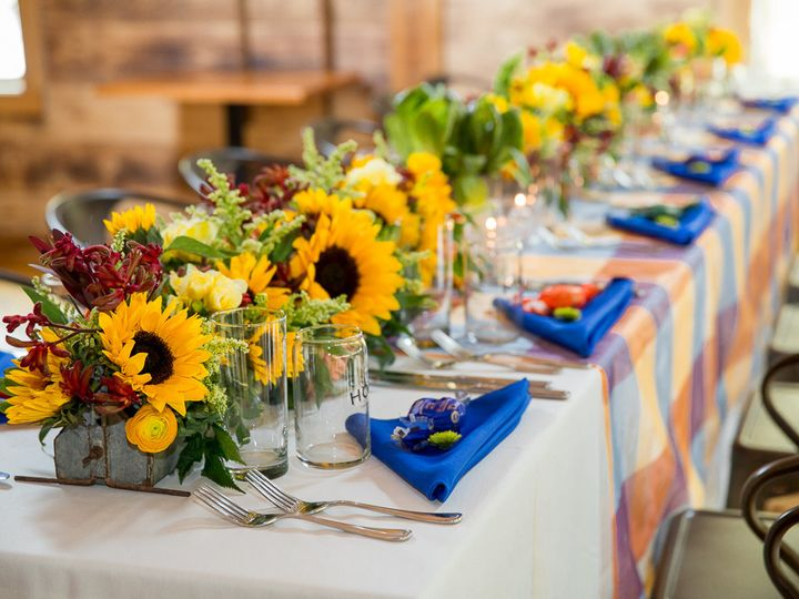 Tmx 1454422059384 Hobbs024 Porter, Maine wedding florist