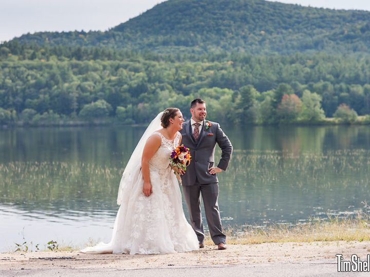 Tmx 1454422154759 Jackie3 Porter, Maine wedding florist