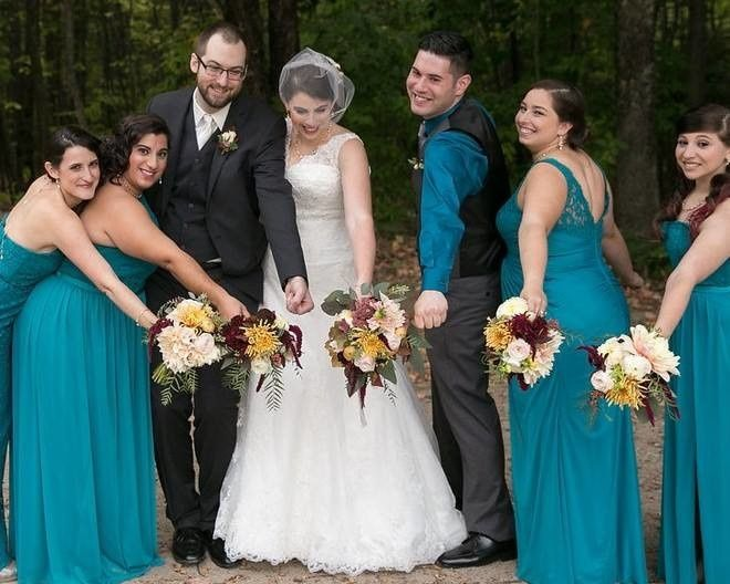 Tmx 1491496041864 14639626102077496703276427438364303381140389n Porter, Maine wedding florist
