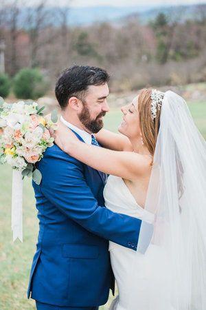 Tmx 1517417787 E9c88f2df7963c92 1517417786 8c9d7c0cf02135a1 1517417787117 2 Abby   Eamon Maine Porter, Maine wedding florist