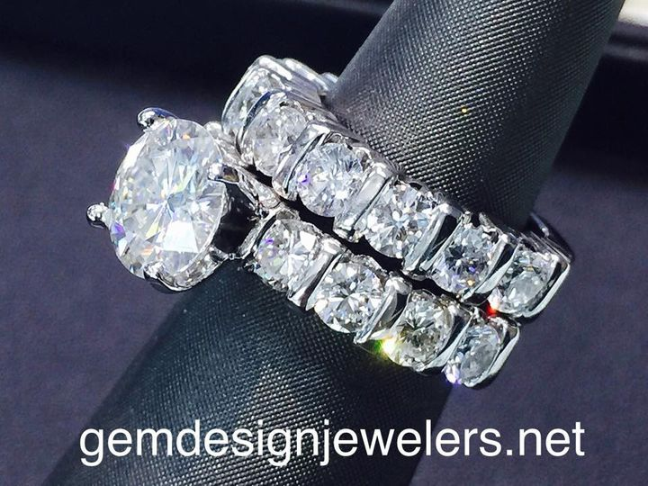 Tmx Custom Eternity Band 51 637977 1560461268 Buffalo wedding jewelry