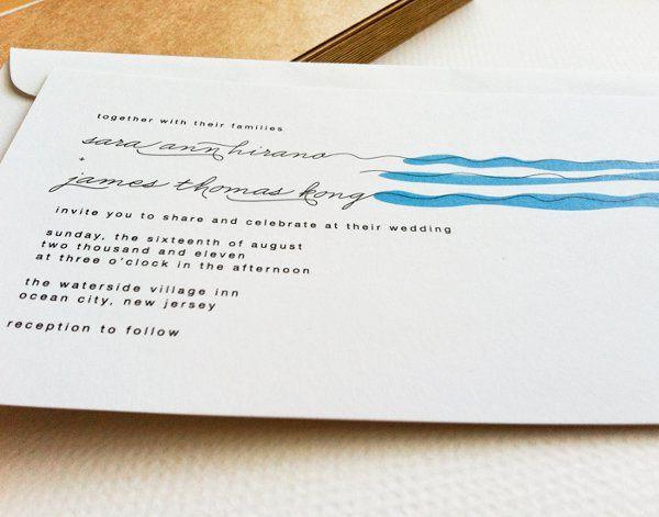 Tmx 1315542722213 Showcase20 Princeton wedding invitation