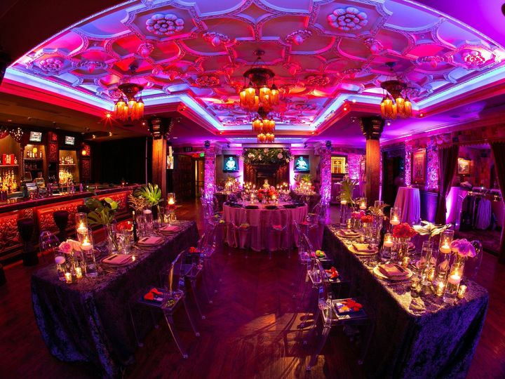Tmx House Of Blues Vip Industrydinner 0070 51 357977 158828608598464 Dallas, TX wedding venue