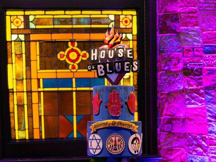 Tmx House Of Blues Vip Industrydinner 0118 1 51 357977 158828608779292 Dallas, TX wedding venue