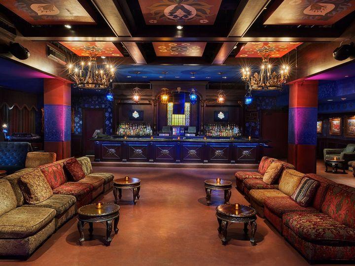 Tmx Special Events Room Lounge Towards Bar 51 357977 158886519273441 Dallas, TX wedding venue