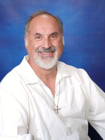 Revered Peter Lanzillotta