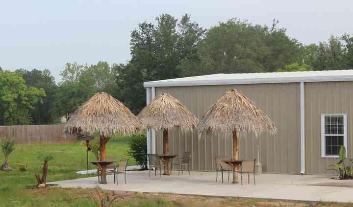 Serenity Palms Resort