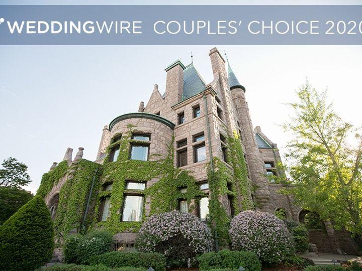 Tmx Van Dusen Manion Wedding Wire 888 51 418977 158274076078421 Minneapolis, MN wedding venue