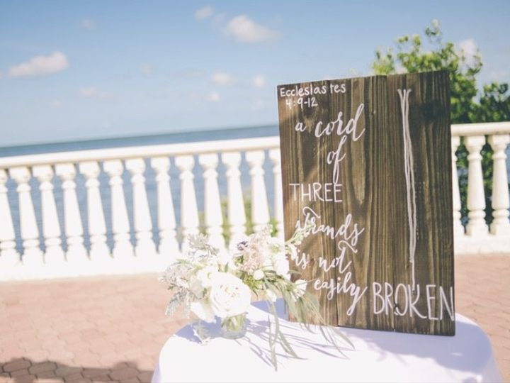 Tmx 1469595697555 Img1573 Miami wedding favor