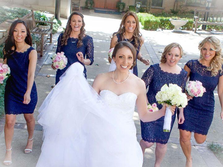 Tmx 1426281396141 Maids 3 Plano, Texas wedding photography