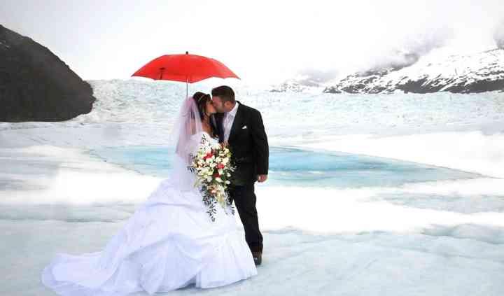 Alaska Wedding Adventures in Juneau Alaska