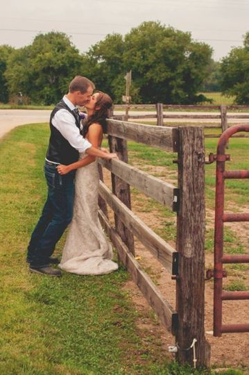 Ridgeview Ranch Llc Reviews Ratings Wedding Ceremony