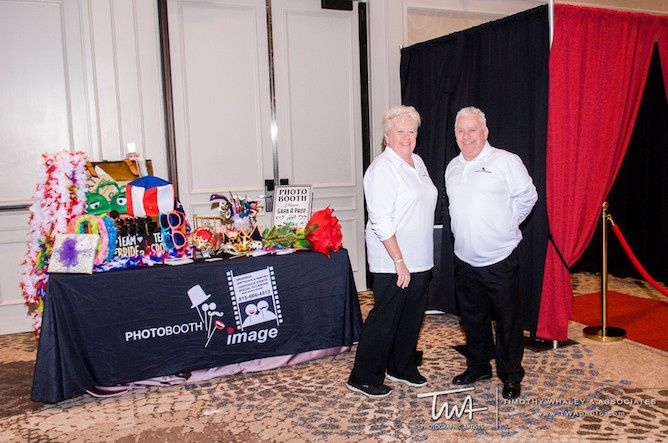 Your Photo Booth Image Team, Deb & Glen, based in Lockport IL, providing superior service and...