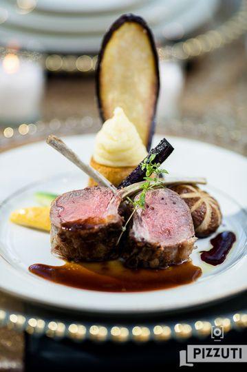 Steak | Photo: Pizzuti Photography
