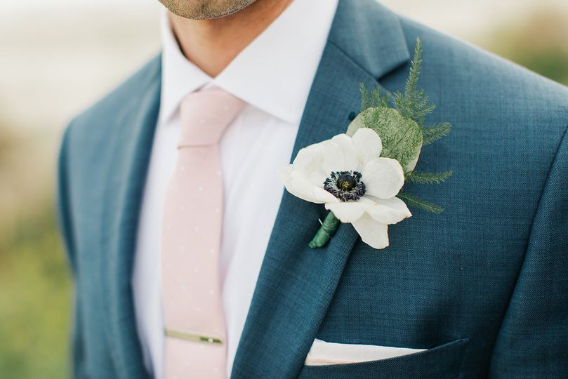 Boutonneirre