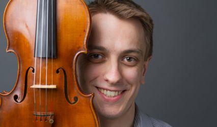 Brian Ostrega Violinist