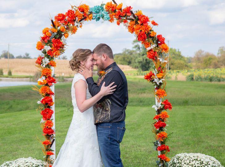 Fall wedding, Manchester pa