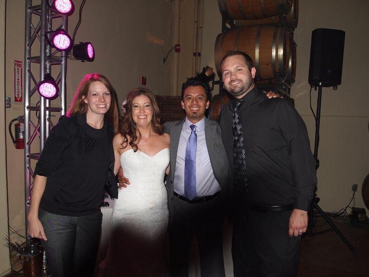 Tmx 1344800504185 P6304950 Santa Ana, CA wedding dj