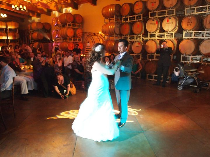 Tmx 1344815937508 P6304861 Santa Ana, CA wedding dj