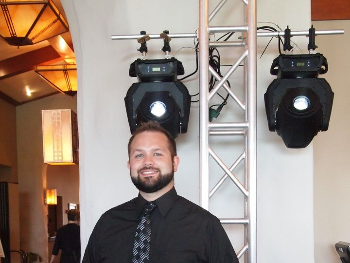Tmx 1367908058836 P5047137 Santa Ana wedding dj