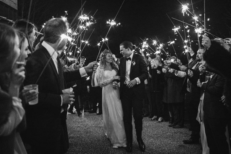 Iz Weddings & Events