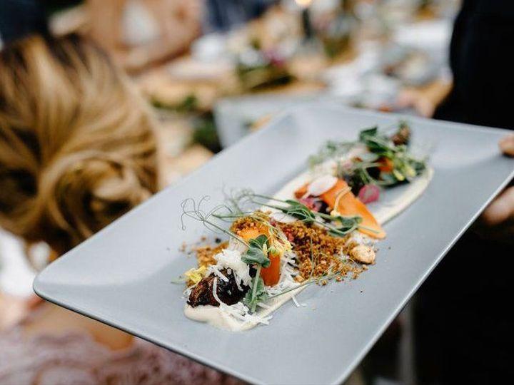 Tmx Servingdinnerpic S W1000 H500 Q80 M1535551862 51 1021087 Philadelphia, Pennsylvania wedding catering
