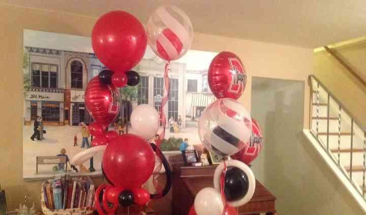 MarsBell24 LLC Promotions & Balloons