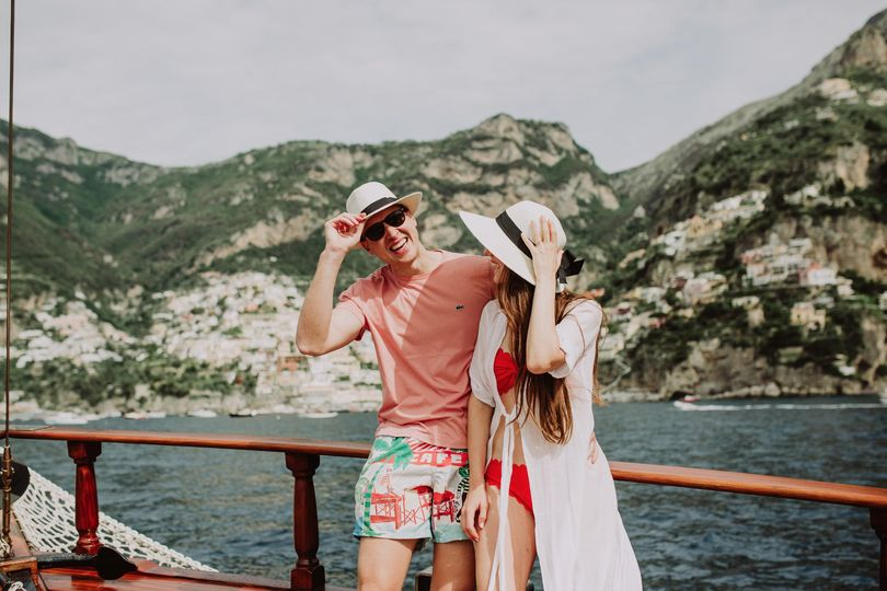 Day trip   Amalfi Coast