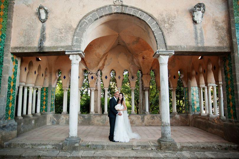Villa Cimbrone   Amalfi Coast