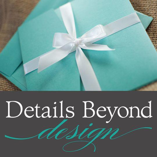Details Beyond Design