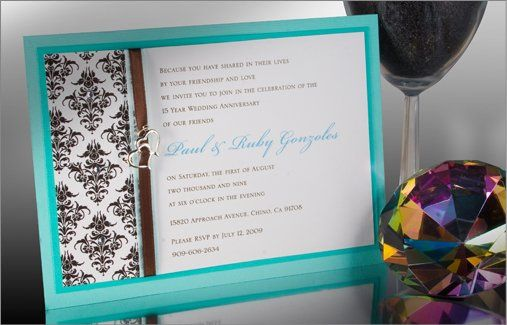 Tmx 1270162653382 Image25 Rancho Cucamonga wedding invitation