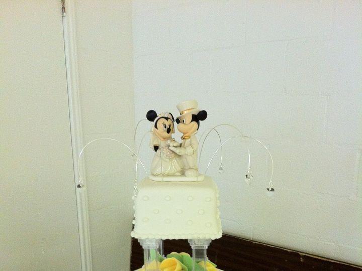 Tmx 1468269095151 2901311491288251712701893640o Harlingen wedding cake