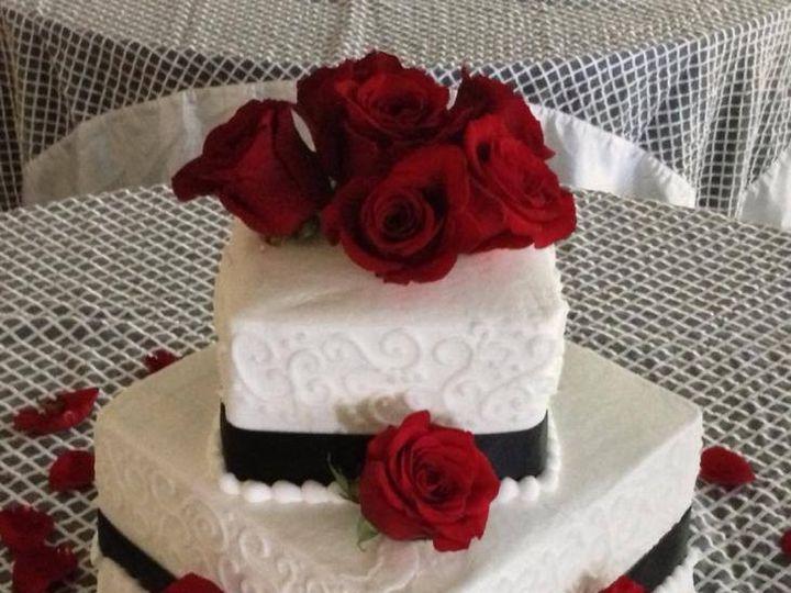 Tmx 1468269232589 9692835032690764239081182943783n Harlingen wedding cake