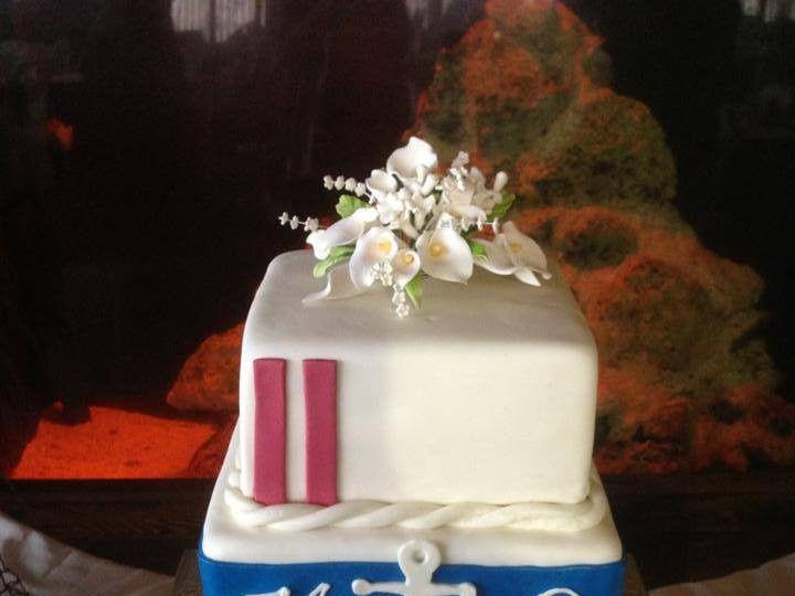 Tmx 1468269241265 9987685032693130905511693637532n Harlingen wedding cake