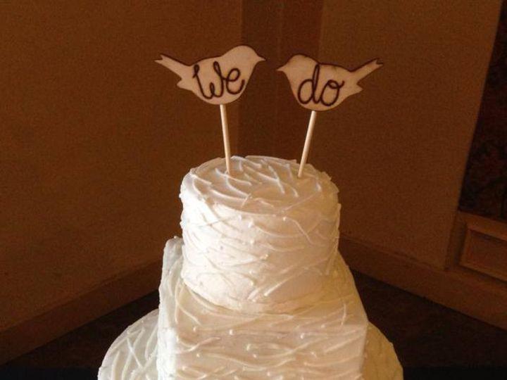 Tmx 1468269247344 1098359503268373090645731002994n Harlingen wedding cake