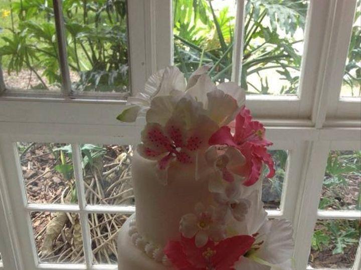 Tmx 1468269254228 11574415032688564239301515219154n Harlingen wedding cake