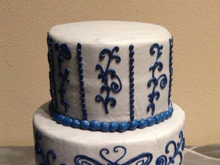 Tmx 1468269261389 1173745503268603090622393058247n Harlingen wedding cake