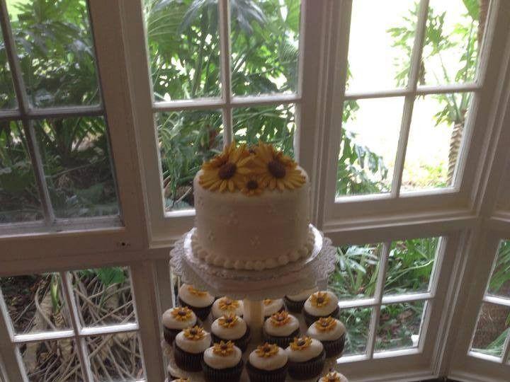 Tmx 1468269267409 1653491581557871928361822179681n Harlingen wedding cake