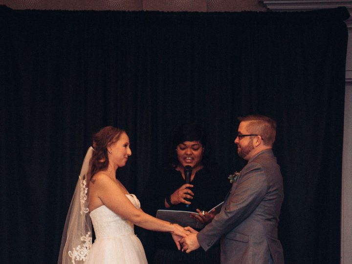 Tmx 2019 Wedding 51 1952087 158455489680467 Milwaukee, WI wedding officiant