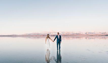 The wedding of Scott and Lauren