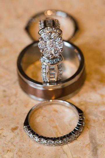 rings detail shot houston photographer matt trevin